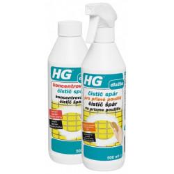 HG čistič špár na priame použitie 0,5 l