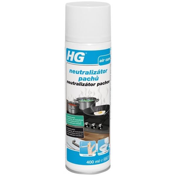 HG neutralizátor pachov 0,4 l