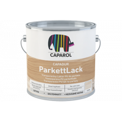 Caparol Capadur ParkettLack SM