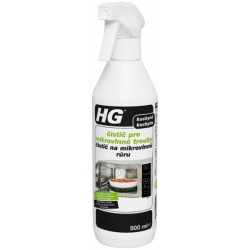 HG čistič na mikrovlnnú rúru 0,5 l