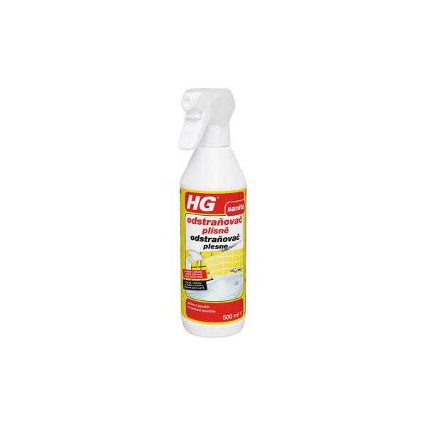 HG odstraňovač plesne 500 ml