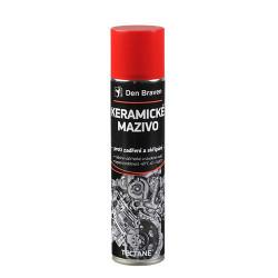 Den Braven keramické mazivo 400 ml