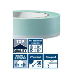 Color Expert obojstranná maskovacia páska 25 mm x 25 m