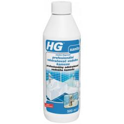 HG profesionálny odstraňovač vodného kameňa 500 ml