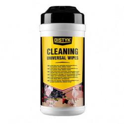 Den Braven extra silné čistiace a vlhčené obrúsky (80 ks)