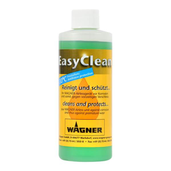 WAGNER EasyClean - čistiaci a konzervačný prostriedok