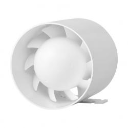 HACO axiálny ventilátor potrubný AV JET