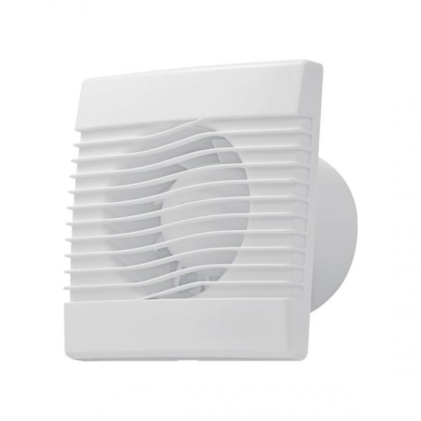 HACO axiálny ventilátor stenový AV BASIC