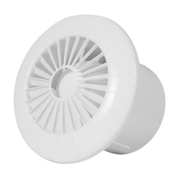 HACO axiálny ventilátor stropný AV PLUS