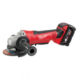 Milwaukee HD18 AG-125-402C