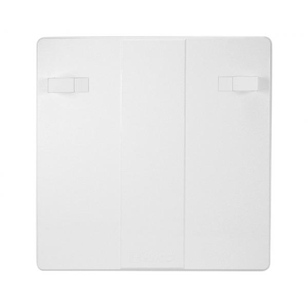 HACO revízne dvierka biele