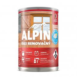 Color Company Alpin olej renovačný