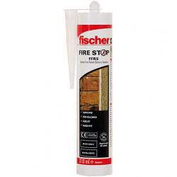 Fischer silikón protipožiarny FFRS 310 ml
