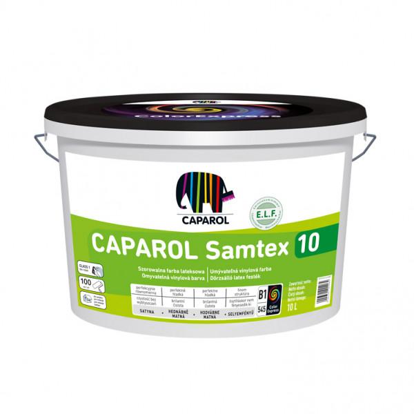Caparol Samtex 10 E.L.F. 10l