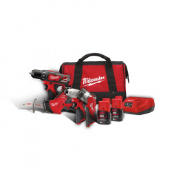 Milwaukee M12 BPP4A-202B
