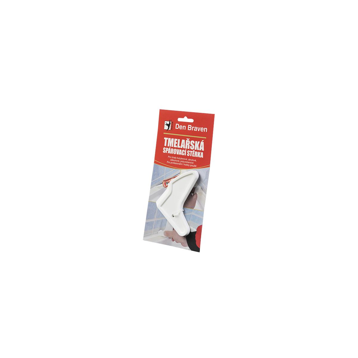 Den Braven tmeliarska škárovacia stierka hobby