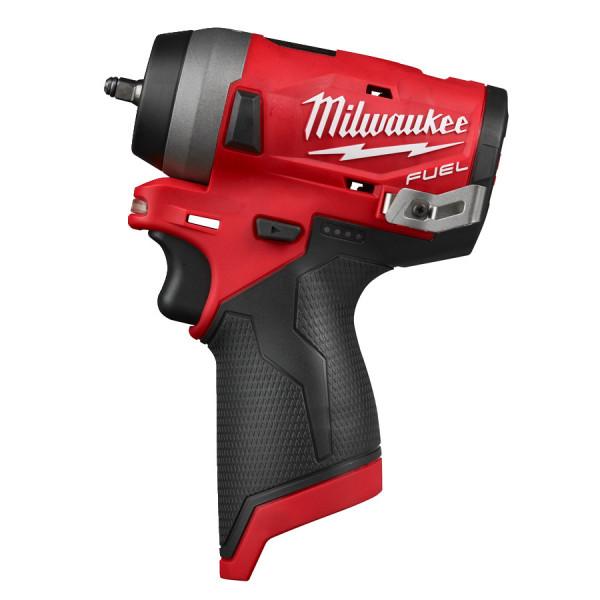 """Milwaukee aku rázový uťahovák 1/4"""" s poistným krúžkom M12 FIW14-0"""