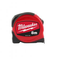 Milwaukee meter SLIMLINE 8 m