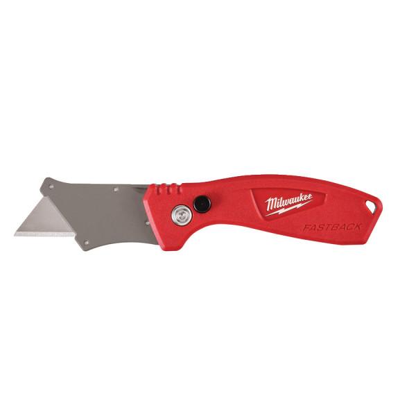 Milwaukee FASTBACK kompaktný otočný nôž