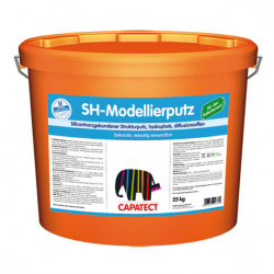 Caparol Capatect SH - Modellierputz 25 kg