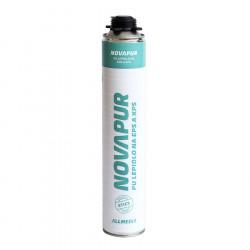 Novapur PU lepidlo na EPS/XPS 750 ml
