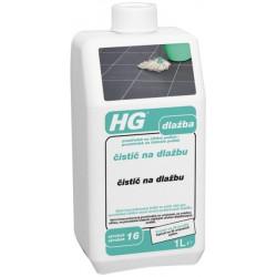 HG čistič na dlažbu 1l