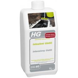HG intenzívny čistič pre prírodný kameň 1l