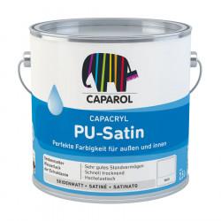 Caparol Capacryl PU - Satin