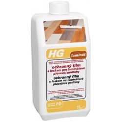 HG ochranný film s leskom pre laminátové plávajúce podlahy 1l