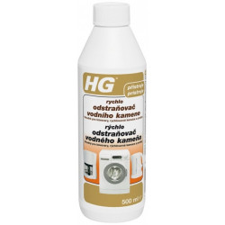 HG rýchloodstraňovač vodného kameňa 500 ml
