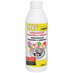 HG odstraňovač zápachu z odpadov 500 ml