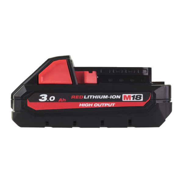 Milwaukee batéria M18 HB3 3.0 Ah