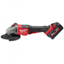 Milwaukee M18 FHSAG125XPDB-552X