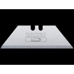 BAHCO čepele lichobežníkové 10ks