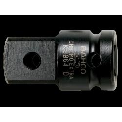 """BAHCO adaptér 1/2"""" - 3/4"""""""