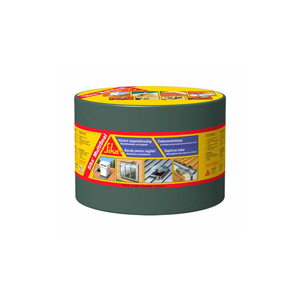 Sika MultiSeal grey Roll 3m