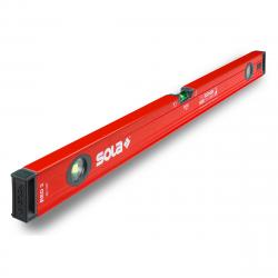 SOLA vodováha RED 3 80 cm