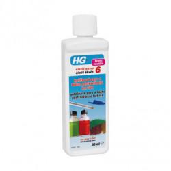 HG čistič škvŕn 6 50 ml