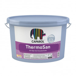 CAPAROL Thermosan NQG X1 10l