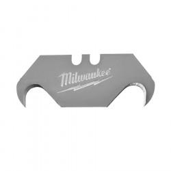 Milwaukee náhradné čepele pre hákový nôž 50ks