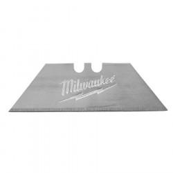 Milwaukee čepele úžitkové na všeobecné použitie (50ks)