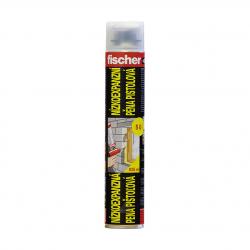 Fischer PU pena nízkoexpanzná (pištoľová) 825ml
