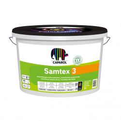 Caparol Samtex 3 10l