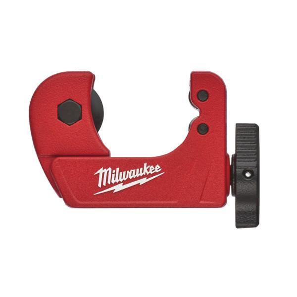 Milwaukee MINI rezačka na medené rúry do 22 mm