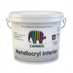 Caparol Metallocryl Interior 2,5 l
