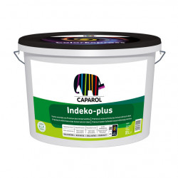Caparol Indeko Plus X1 CE 10l