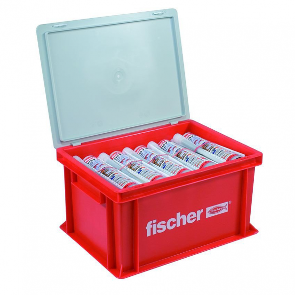 Fischer FIS VL 300 T v HWK boxe