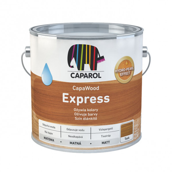 Caparol Capawood Express
