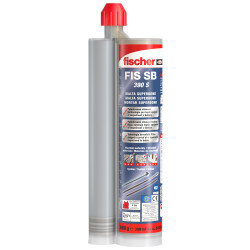 Fischer FIS SB 390 S chemická malta 390 ml