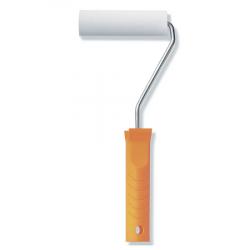 Color Expert valček penový s držiakom